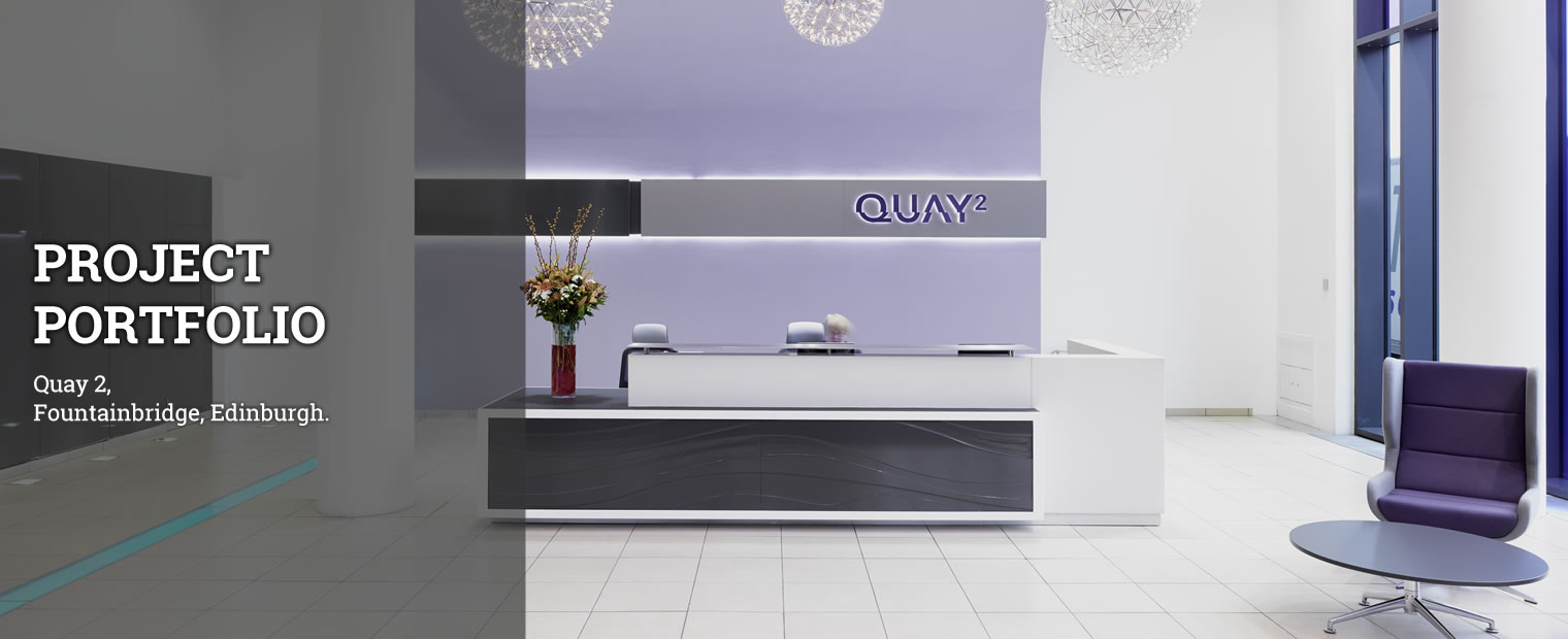 Office Interiors and Office Refurbishments